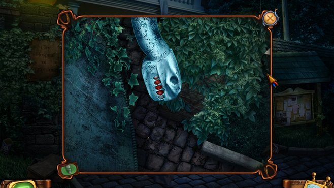 Deadly Voltage: Rise of the Invincible Screenshot 2