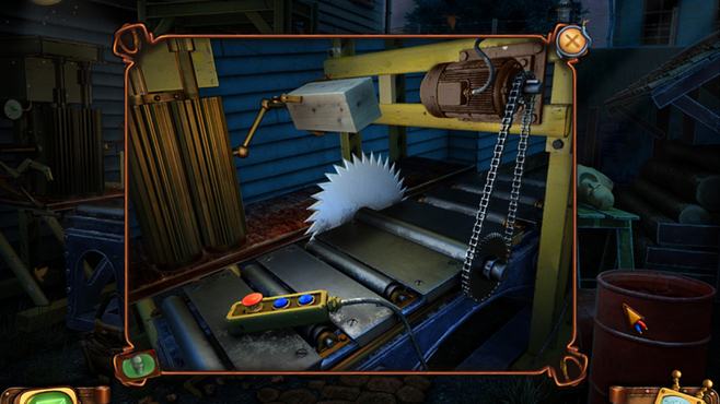 Deadly Voltage: Rise of the Invincible Screenshot 3