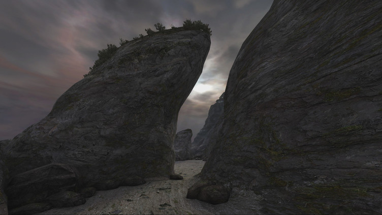 Dear Esther: Landmark Edition Screenshot 3
