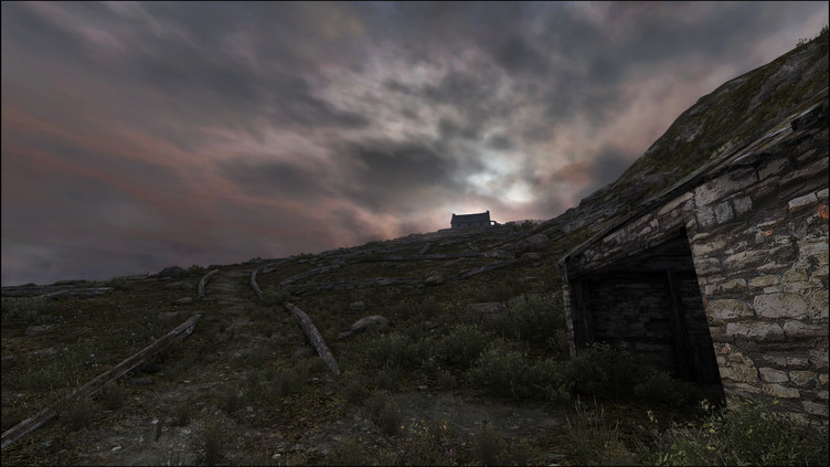 Dear Esther: Landmark Edition Screenshot 5