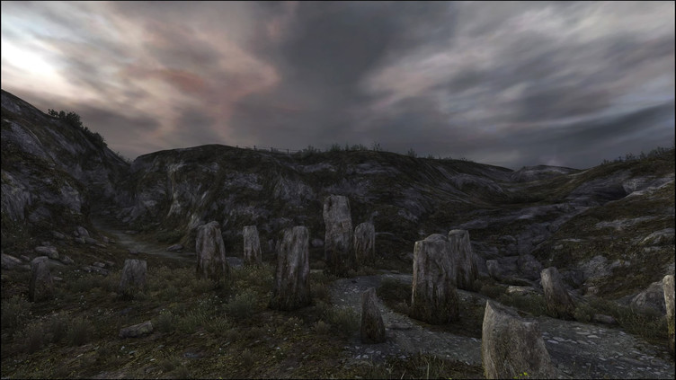 Dear Esther: Landmark Edition Screenshot 6