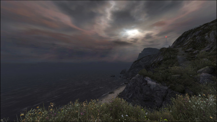 Dear Esther: Landmark Edition Screenshot 7