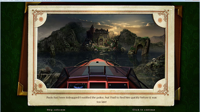 Death Under Tuscan Skies: A Dana Knightstone Novel CE Screenshot 6