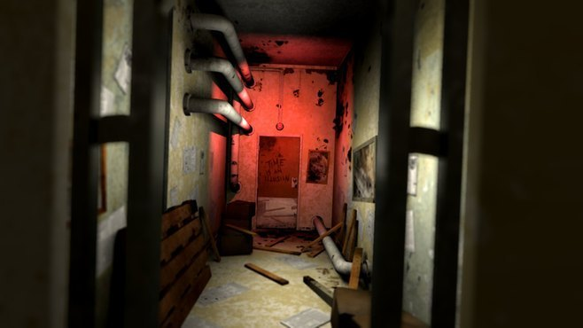 Decay: The Mare Screenshot 2