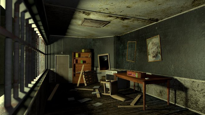 Decay: The Mare Screenshot 4