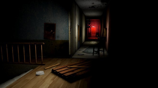 Decay: The Mare Screenshot 8