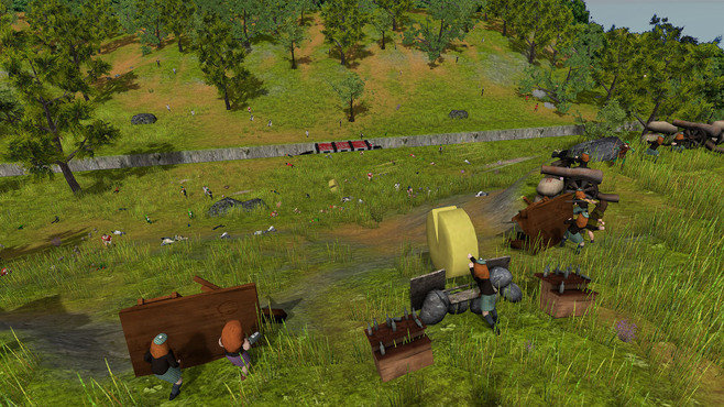 Defend The Highlands Screenshot 9