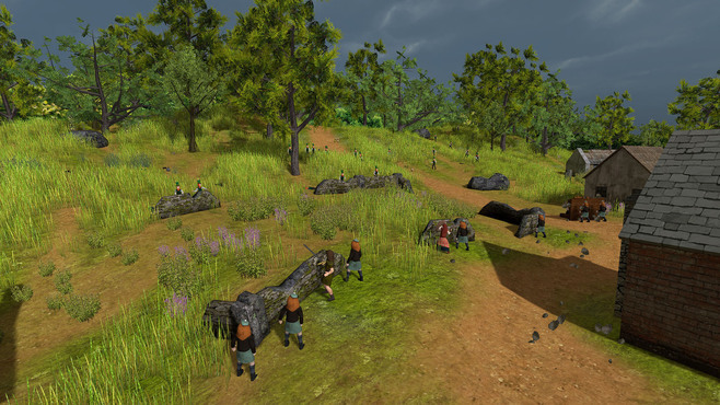Defend The Highlands Screenshot 12