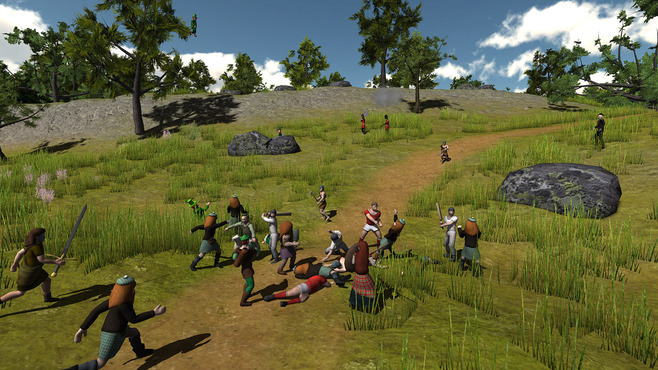 Defend The Highlands Screenshot 15