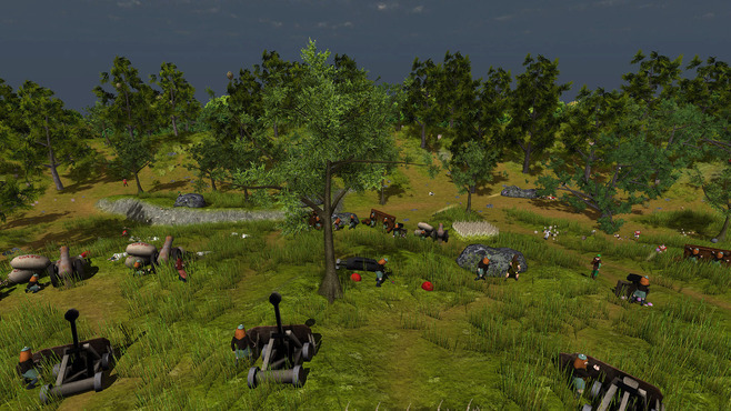 Defend The Highlands Screenshot 16