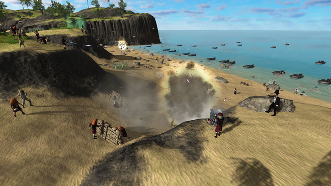 Defend the Highlands: World Tour Screenshot 8