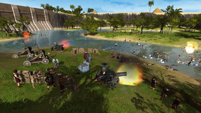 Defend the Highlands: World Tour Screenshot 10