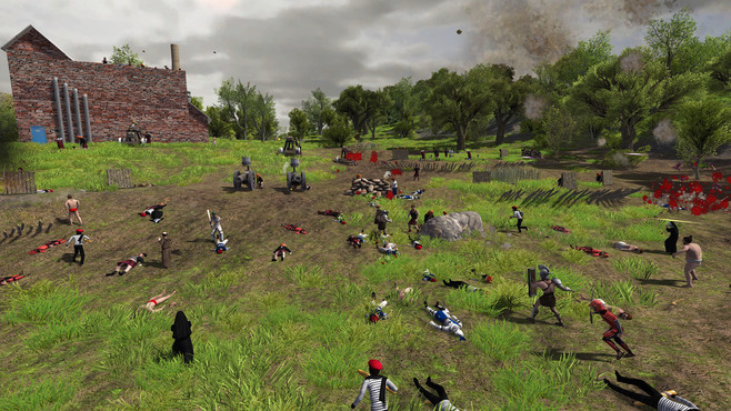 Defend the Highlands: World Tour Screenshot 11