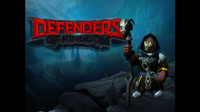 Defenders Of Kingdom : Tower Defense Screenshot 4