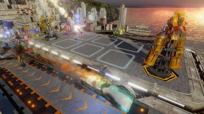 DG2: Defense Grid 2 Screenshot 2