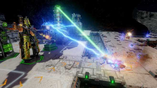 DG2: Defense Grid 2 Screenshot 9
