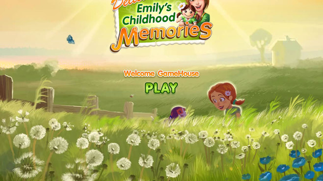 Delicious - Emily's Childhood Memories Screenshot 1