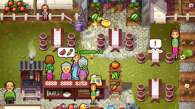 Delicious - Emily's Childhood Memories Premium Edition Screenshot 6