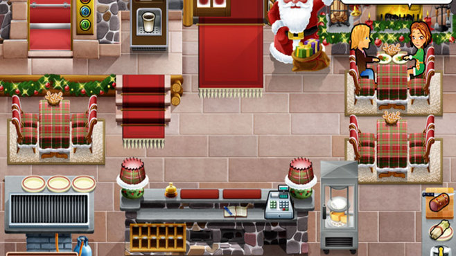 Delicious - Emily's Holiday Season Screenshot 4