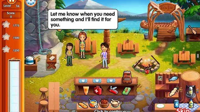 Delicious - Emily's Home Sweet Home Deluxe Edition Screenshot 4