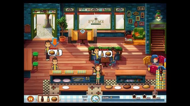 Delicious - Emily's New Beginning Platinum Edition Screenshot 3