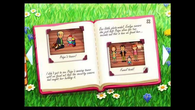 Delicious - Emily's New Beginning Platinum Edition Screenshot 4