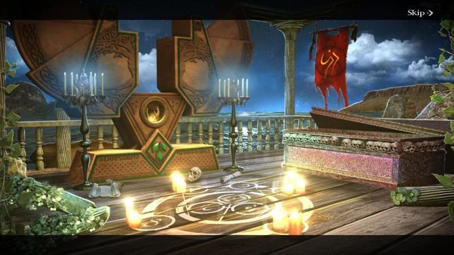 Demon Hunter: Chronicles from Beyond - The Untold Story Screenshot 1
