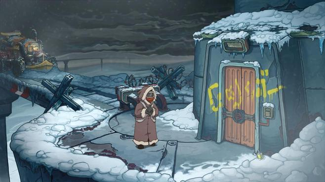 Deponia Doomsday Screenshot 10