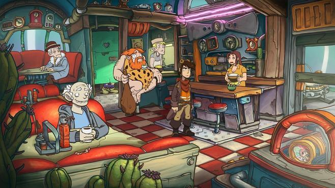 Deponia Doomsday Screenshot 11