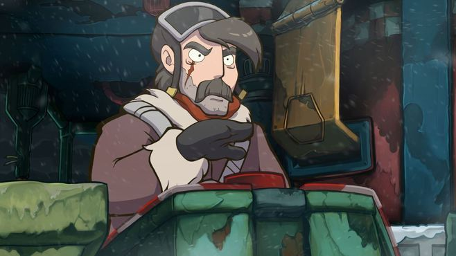 Deponia Doomsday Screenshot 12