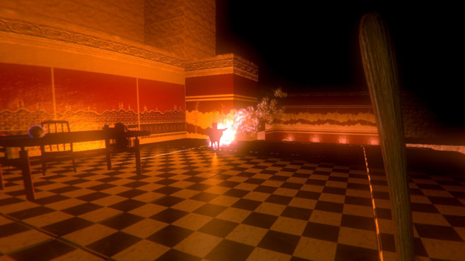 Depths of Fear :: Knossos Screenshot 5