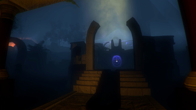 Depths of Fear :: Knossos Screenshot 6