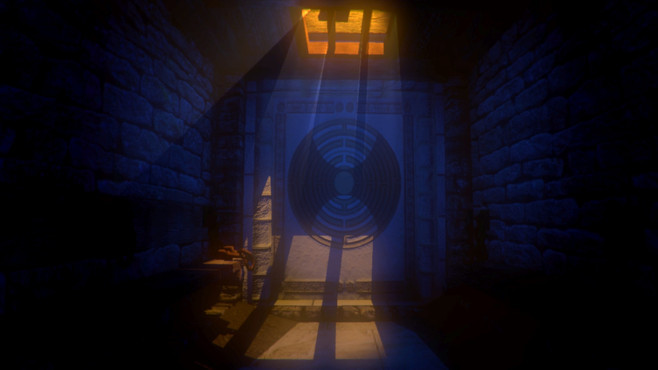 Depths of Fear :: Knossos Screenshot 8