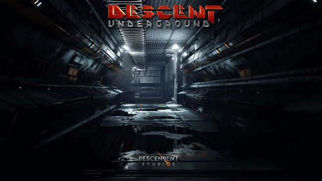 Descent: Underground Screenshot 6