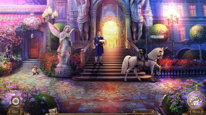 Detective Quest: The Crystal Slipper Collector's Edition Screenshot 1
