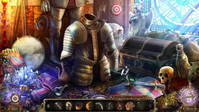 Detective Quest: The Crystal Slipper Collector's Edition Screenshot 4