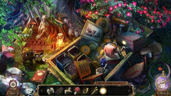Detective Quest: The Crystal Slipper Collector's Edition Screenshot 6
