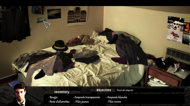 Detective Ross - Episode 1: A PI in Paris Screenshot 2