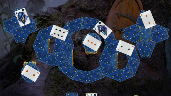Detective Solitaire Inspector Magic Screenshot 6
