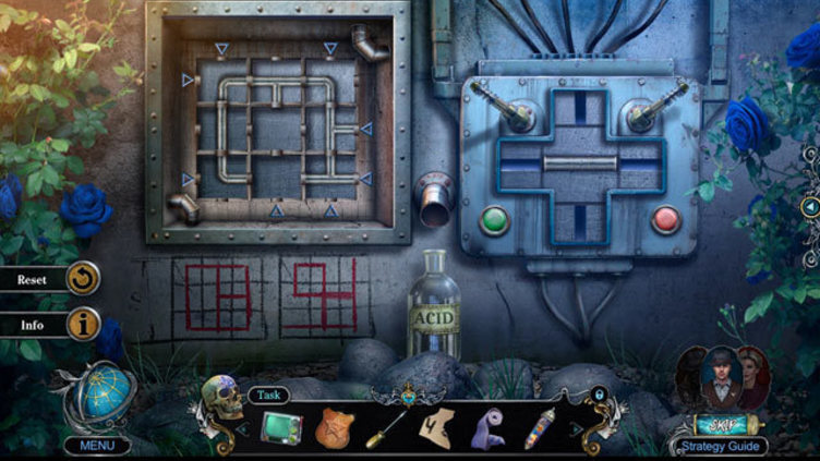 Detectives United: Origins Collector's Edition Screenshot 3