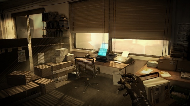 Deus Ex: Human Revolution - Ultimate Edition Screenshot 3