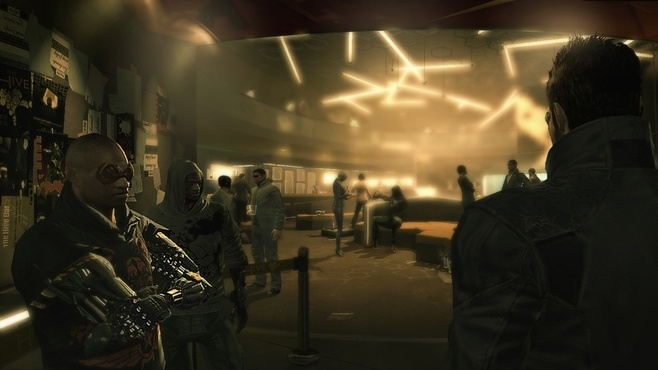 Deus Ex: Human Revolution - Ultimate Edition Screenshot 6