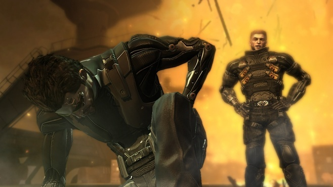 Deus Ex: Human Revolution - Ultimate Edition Screenshot 10