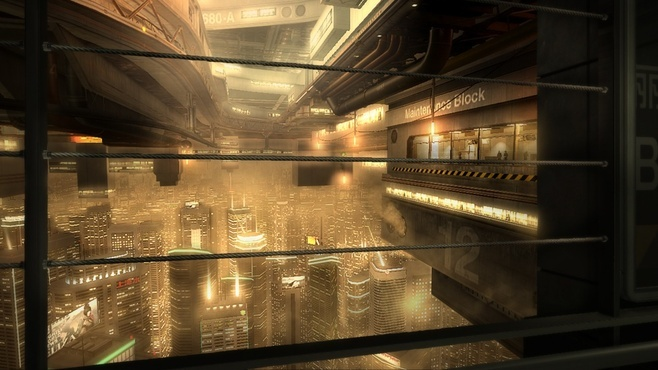 Deus Ex: Human Revolution - Ultimate Edition Screenshot 11