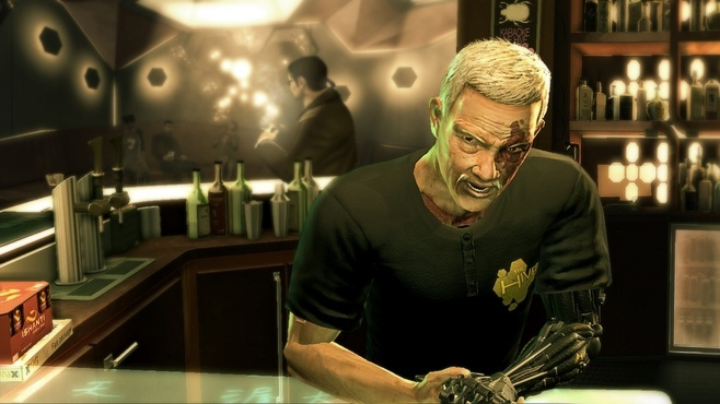 Deus Ex: Human Revolution - Ultimate Edition Screenshot 12