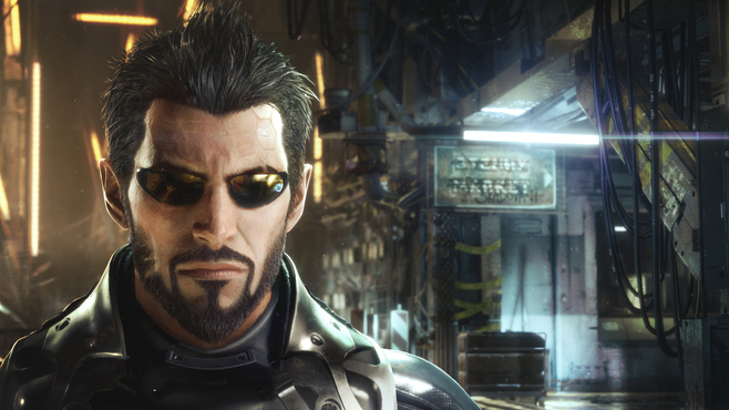 Deus Ex: Mankind Divided Screenshot 7