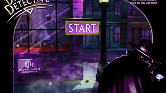 Diamond Detective Screenshot 1