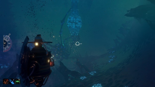 Diluvion Screenshot 1