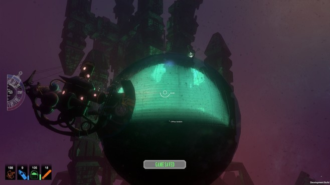 Diluvion Screenshot 12