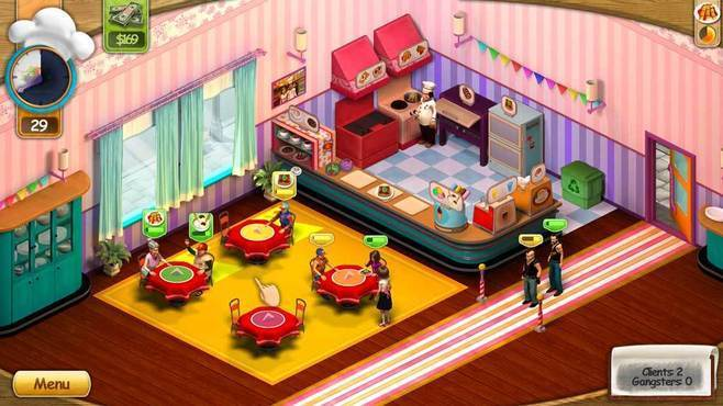 Diner Mania Screenshot 3